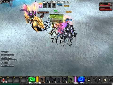 Terra MU Online - TOP спот Raklion