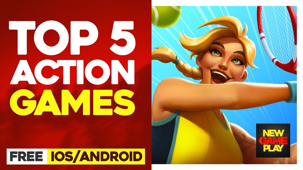 Top 25 best action games on iPhone and iPad | Articles ...