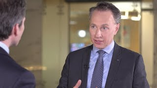 2017 Full-Year Earnings : Interview with Thomas Buberl, CEO of AXA thumbnail