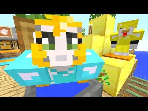 Minecraft Xbox - Ocean Den - Toilet Humour (79)
