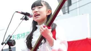 【あおかえアーカイブ2012年4月】 葵と楓 『ミヨちゃん』 平尾昌晃 花やしき