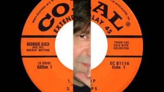 Georgie Auld -  Jam Up
