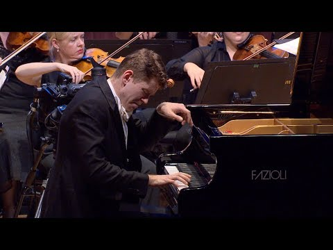 W. A. Mozart: Concerto No.9 in Eb Major K.271  -  Andrey Gugnin