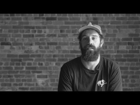 'No Music' - Sam Brumby