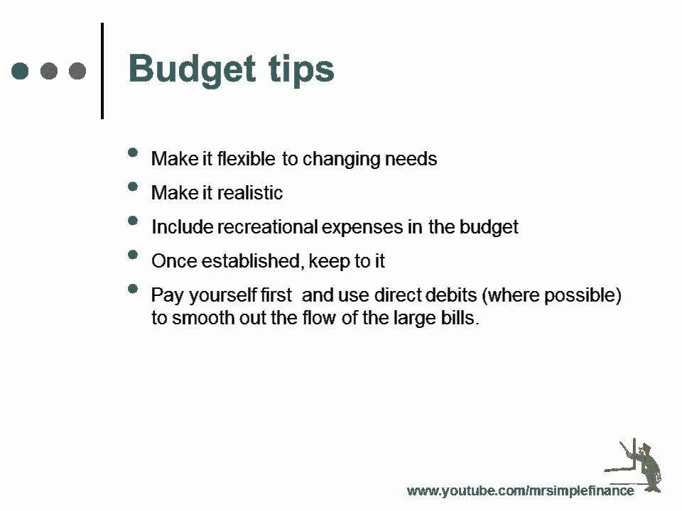 importance of budgeting 5 approaches to effective budgeting and forecasting in healthcare / 14 all too often reporting is a one-direction dump of statistics or numbers reporting is more effective when outlier variances have an explanation or action plan associated with it this improved feedback loop promotes greater accountability across management levels.