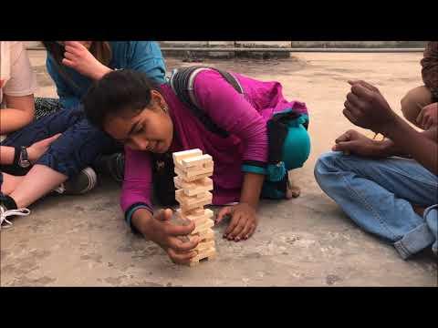 Bangladesh Volunteering Vlog 001