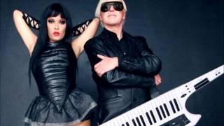 Trans X - L.O.V. 2012 (Starlab Club Remix)