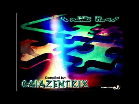 Gonzi - Dream Machine - Gaiazentrix Remix