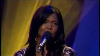 CeCe Winans Performs---You Are Loved