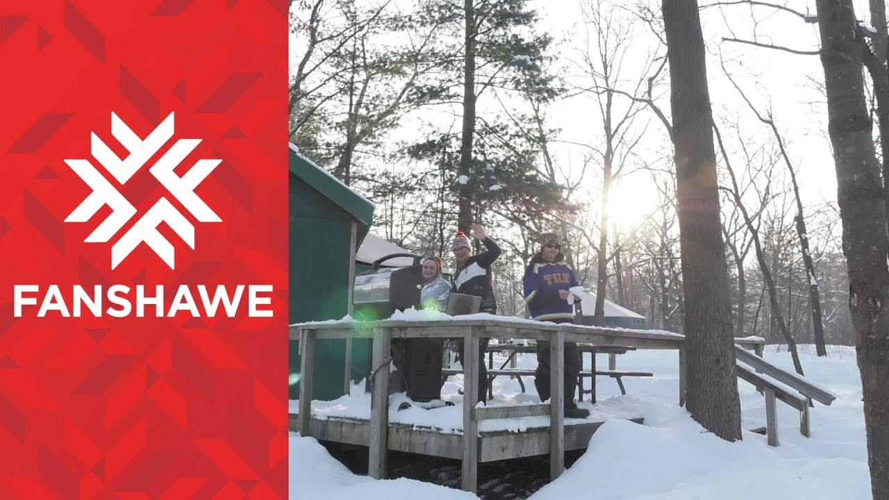 Recreation and Leisure Services | Fanshawe College