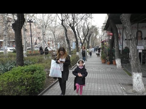 Yerevan, 05.04.19, Fr, Video-1, Zeytunits Kentron.