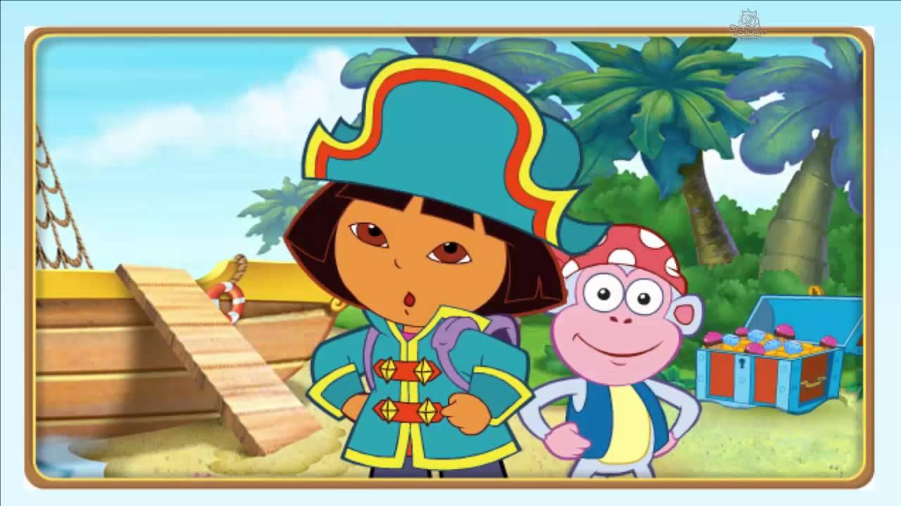 Dora the Explorer - Dora the Explorer Full Episodes - Dora ...