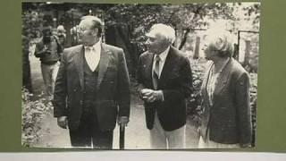 Ēvalda Valtera atceres pasākums Vilgālē