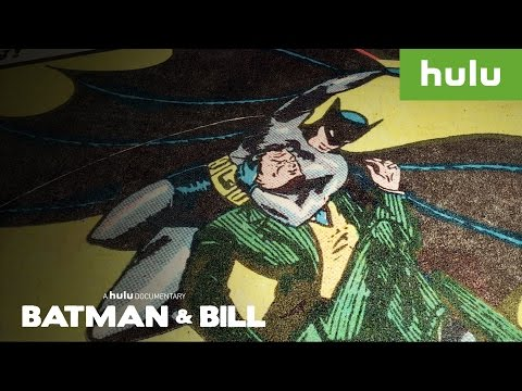 Thumbnail: Batman and Bill Trailer (Official) • A Hulu Documentary