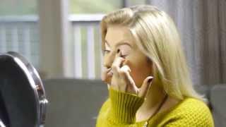 Affordable Makeup Tutorial | Makeup Geek Eyeshadows | Thumbnail