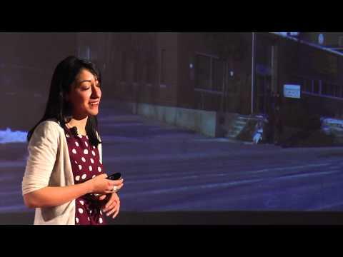 The Experience Trap: Zahra Ebrahim at TEDxOCADU