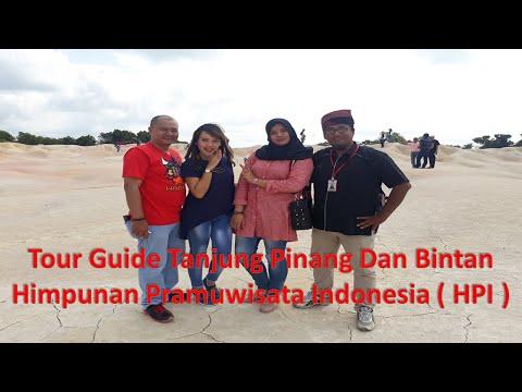 Tour Guide Tanjung Pinang dan Bintan