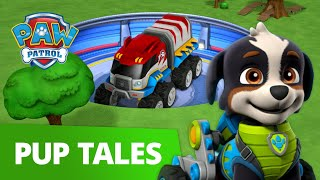 PAW Patrol  Pups Meet Rex the NEW Pup  Rescue Episode  PAW Patrol Official &amp Friends!