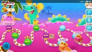 Candy Crush Soda Saga Level 1051 ★★★