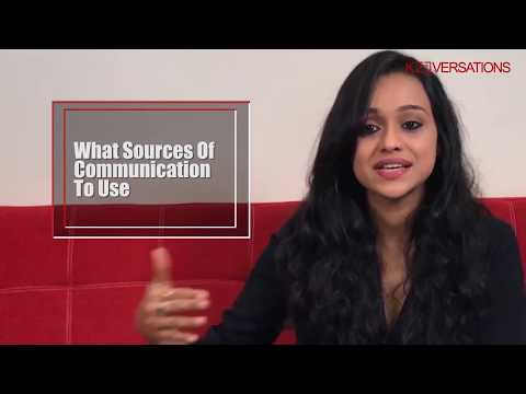 Integrated Marketing Communication - How To Crack The Marketing Internship Interview- Konversations
