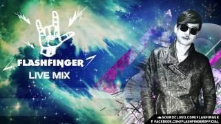 Live-Rec : FLASHFINGER DJ Set Live at SOJU ROOM, Penang, Malaysia DEC 5th, 2014