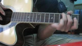 """[Hướng dẫn Guitar] -  Intro """"Ai chờ ai - FloD ft M!"""""""