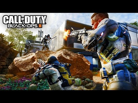 Call of Duty Black Ops 3   EPIC DOMINATION PERFORMANCE!! My EPIC 69 Kills! Black Ops 3 Beta Gameplay