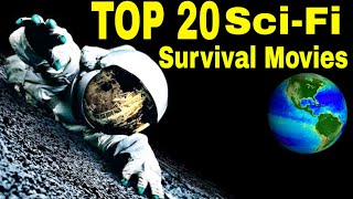 Top 20 Best SCI FI Movies (in Hindi) that Won Oscars for Visual Effects 😲