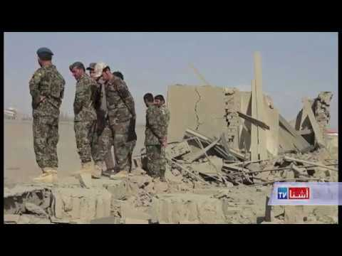 Wave of Taliban suicide attacks on Afghan forces- VOA