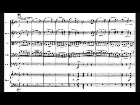 Ralph Vaughan Williams - Five Variants of Dives and Lazarus