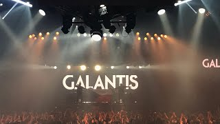 Galantis - Live at Bobycentrum Brno