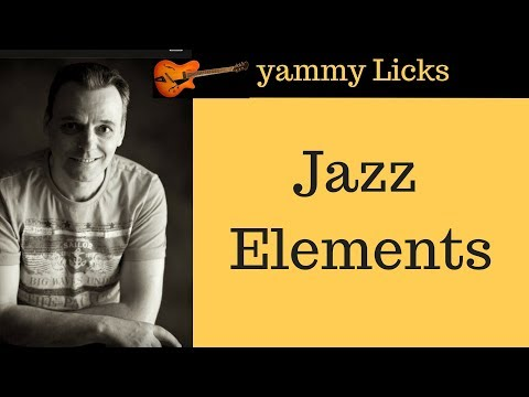 jazz elements every jazz musician should know - application on  M.Davis Tune up
