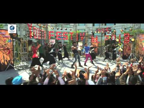 O Haseena Lagdi Katrina Naughty Jatts  full on HD Song
