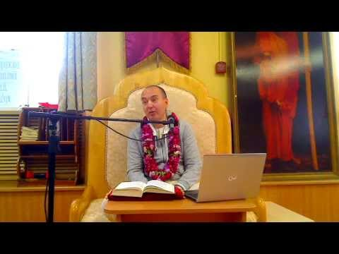 Шримад Бхагаватам 3.26.11 - Юга Аватара прабху