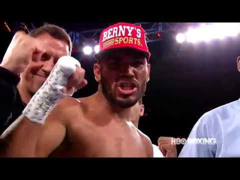 Ray Beltran vs. Johnathan Maicelo: WCB Highlights (HBO Boxing)