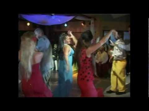 Show Flamenco - Show español - Show para Fiestas y eventos