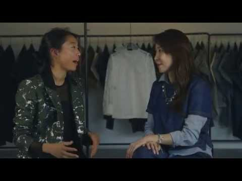Introducing: ATRIA by Guest Style Director, Margaret Zhang