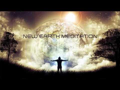 New Earth Meditation - Nykkyo Energy DJ