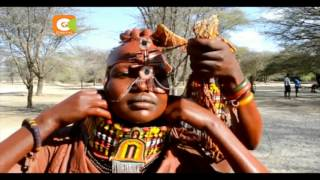 Ulimbwende wa Waturkana