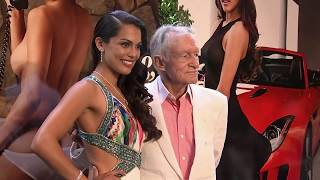 Playboy Hugh Hefner. Tribute To A Man Who Was So Much More Than U Ever Imagined