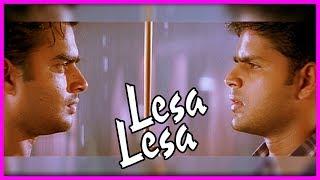 Lesa Lesa Movie Scenes | Trisha and Shaam's engagement | Madhavan lies to Trisha | Shaam