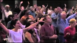 We Will Dance For Your Glory -- Lindell Cooley -- Grace Church