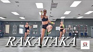 RAKATAKA / CARDIO DANCE FITNESS