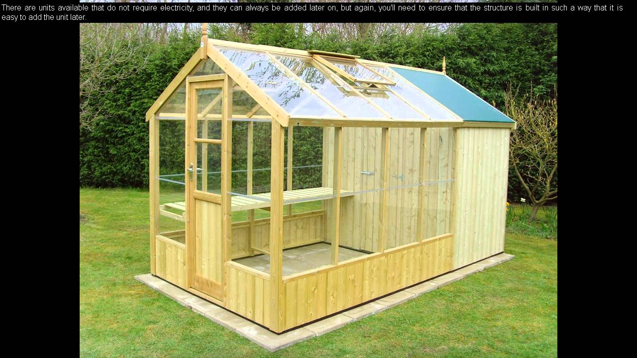 greenhouse layout plans youtube