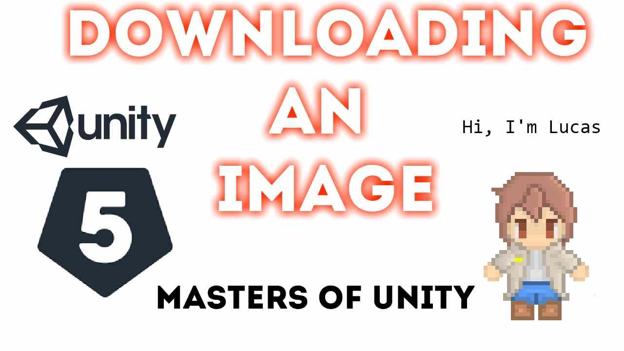 Unity 5 - Download images and keep them (Works with Android)
