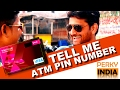 Public Reactions   Tell Me Your ATM PIN No   Random Questions   Funny Expressions   Perky India