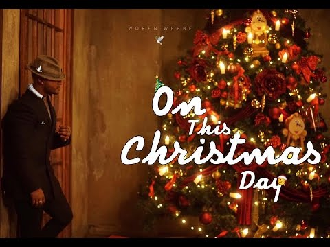 Woren Webbe - On This Christmas Day (Music Video) Free Mp3 Download