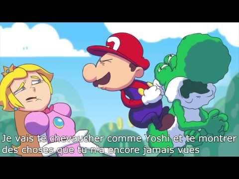 Luigi's Ballad - Starbomb [VOSTFR]
