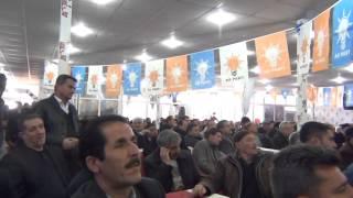 Ak Parti Erciş ilçe Danışma Toplantısı 13