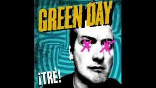 Green Day Walk Away